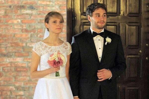 Sakrament Małżeństwa W Parafii św Kantego